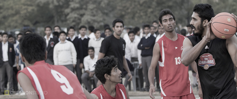 Dalian Vs Old Dalian at Daly College Indore