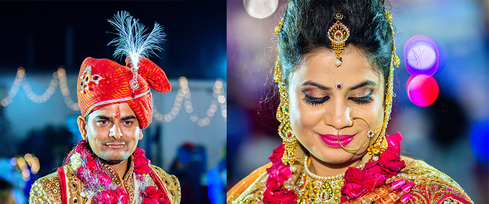 SHRUTI & ABHISHEK WEDDING